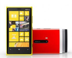 Les Nokia Lumia 920 et Lumia 820 : on vous dit tout !