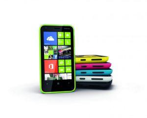 Le Nokia Lumia 620 arrivera dès janvier pour 259€, seulement