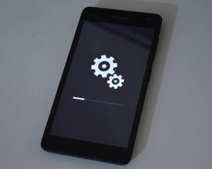 La mise à jour pour corriger la faille de Windows 10 Mobile pas pour aujourd'hui