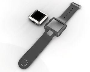 Microsoft annonce une smartwatch Trekstor sous Windows 10... pour les pros !