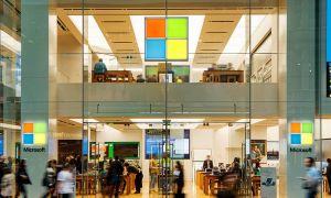 Le premier Microsoft Store d'Europe ouvrira ses portes à Londres le 11 juillet !