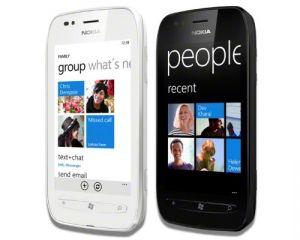 Le Nokia Lumia 710 disponible pour 295€ en Italie & 309€ en Belgique