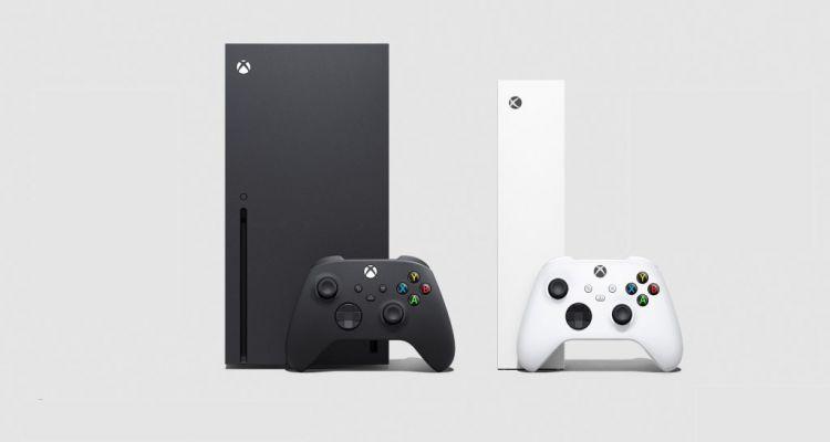 Xbox Series X / S : tout ce qu'il faut savoir avant de les précommander !