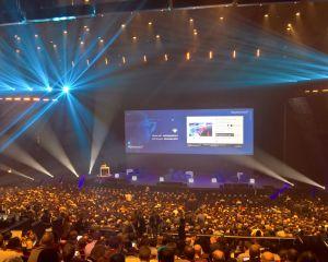 Microsoft Experiences 2017 : l'IA et la réalité mixte au cœur du programme