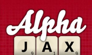 AlphaJax (scrabble) est la sortie Xbox Windows Phone de la semaine