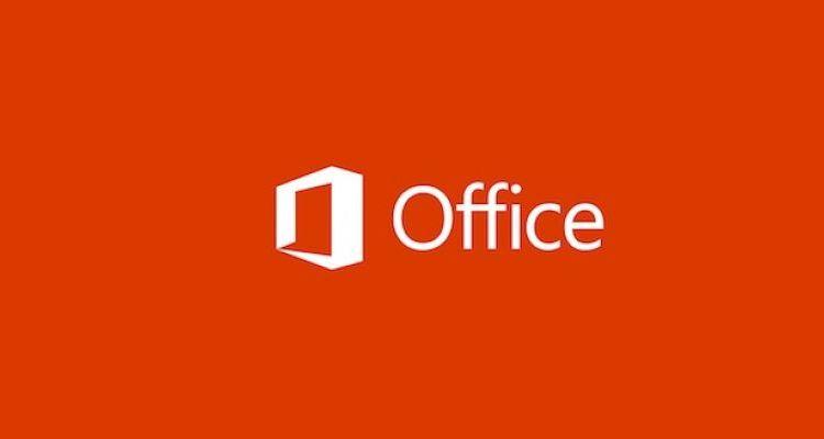 La nouvelle application Office combine Word, Excel et PowerPoint sur Android