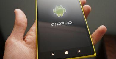 WP Internals est disponible : Android sur un Lumia sera-t-il bientôt possible ?