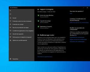 """Comment accéder à l'option """"Redémarrage à zéro"""" sur Windows 10 ?"""
