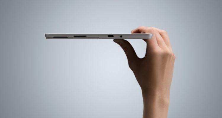 Surface Go est en précommande sur le Microsoft Store