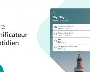 L'application Microsoft To-Do pour Windows 10 se met à jour
