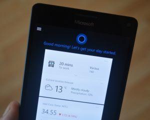 Windows 10 Mobile : Cortana n'aura bientôt plus besoin de la localisation