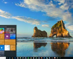 Windows 10 s'approcherait des 13 % et resterait en seconde position