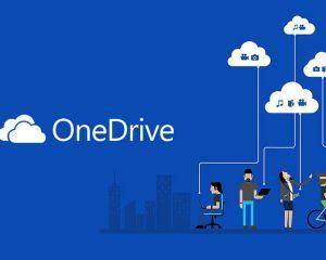 Vous pouvez maintenant envoyer des fichiers de 250 Go sur OneDrive