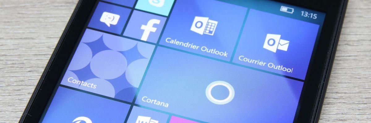Votre PC sous Windows 10 détecte votre smartphone comme « MTP Device » ?