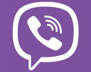Viber, pour WP8, se met à jour et propose une toute nouvelle interface
