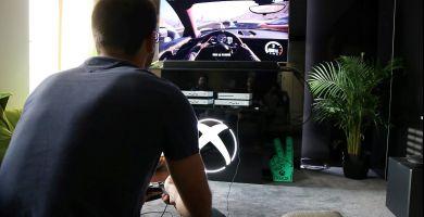 J'ai testé la Xbox One X en avant-première : mes impressions