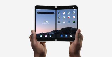 Surface Duo : sortie en France dès le 18 février… mais à quel prix !?