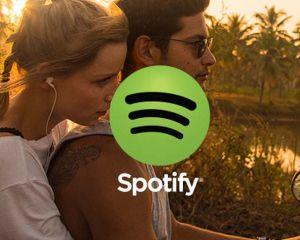 L'application Spotify se met à jour et améliore à nouveau son interface