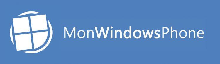 Nouvelle mise à jour du site MonWindowsPhone