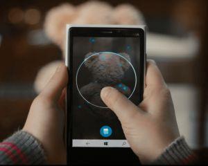 Un Nokia Lumia 920 avec la mise à jour Creators Update aperçu officiellement ?