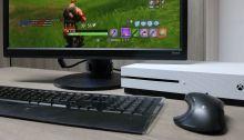 Vous pouvez maintenant brancher votre souris et clavier sur Xbox One !