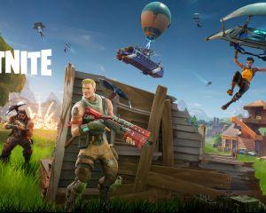 Jouer à Fortnite sur Xbox One avec clavier et souris dès le 14 novembre !