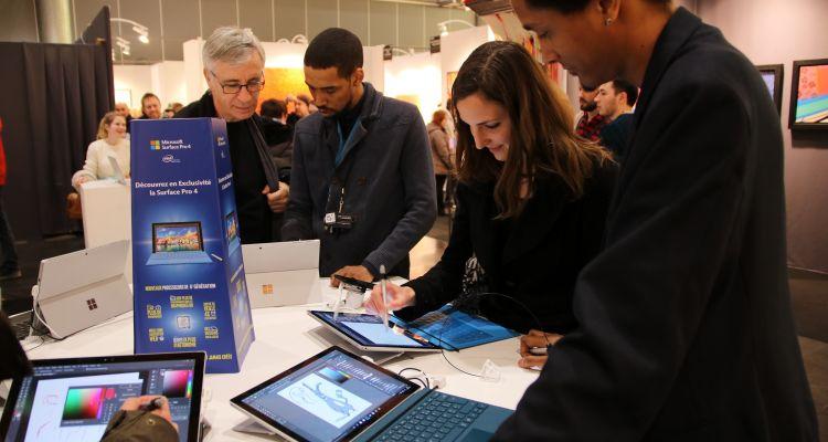 Surface Book : notre avis sur le premier PC portable de Microsoft