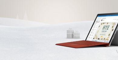 Bon plan : Microsoft rachète votre ancien PC contre une nouvelle Surface !