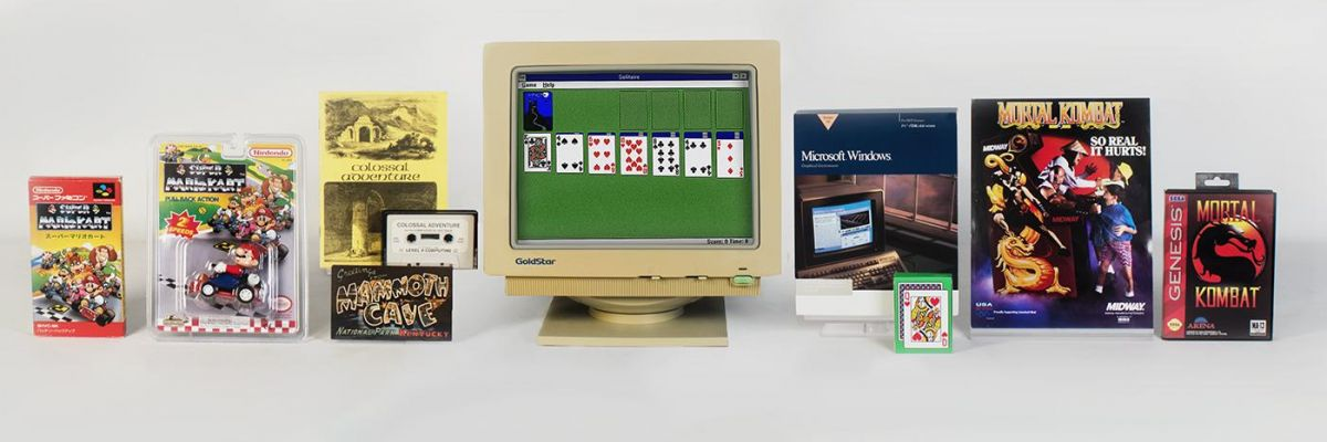 Microsoft Solitaire rejoint le World Video Game Hall of Fame