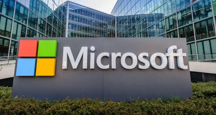 Microsoft continue de battre des records malgré la crise du COVID-19