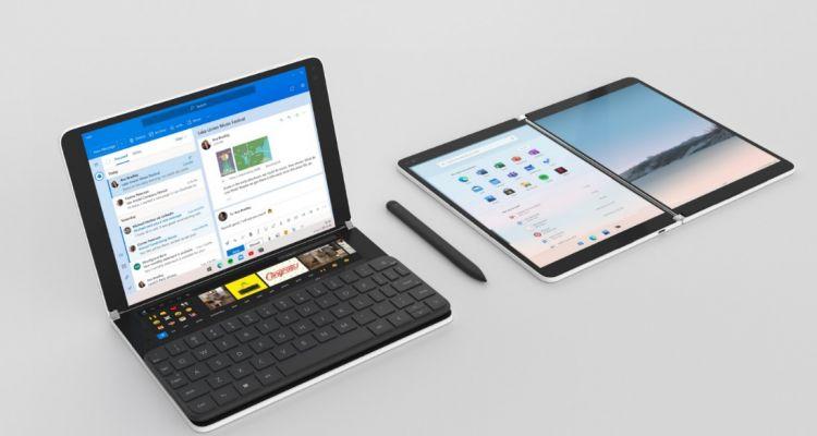 Le Surface Neo de Microsoft verra bien le jour (et il ne sera pas seul !)