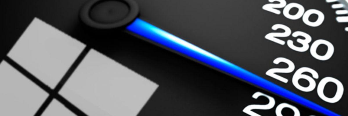 Les mises à jour de Windows 10 devraient bientôt peser moins de 1 Go