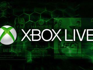 Le Xbox Live, bientôt intégré à certains jeux Android, iOS et Nintendo Switch?