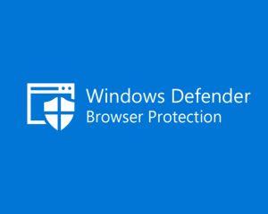 Microsoft publie une extension Windows Defender sur Google Chrome