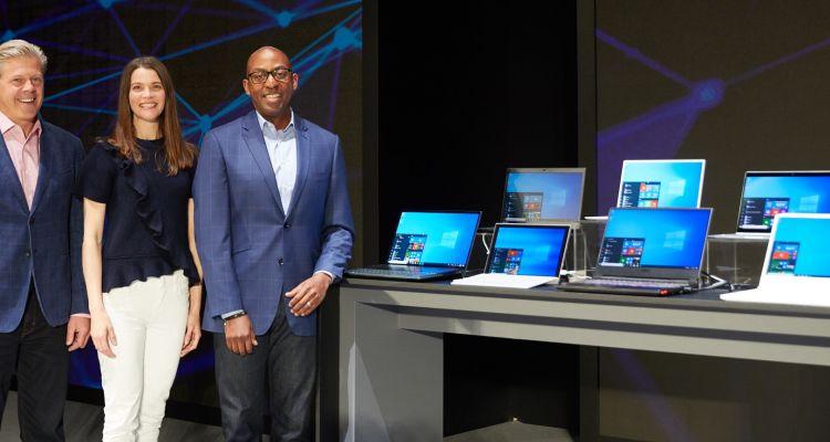 Officiel : Microsoft crée un nouveau système d'exploitation moderne pour demain