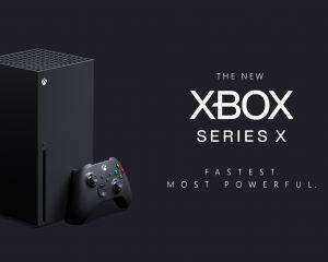Xbox Series X : Microsoft officialise sa prochaine console prévue pour fin 2020