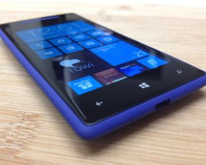 HTC 8X : le déploiement de Windows 10 Mobile n'est pas vraiment prévu