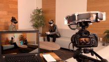 Hololens : comment capturer une vidéo à la troisième personne ?