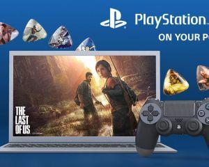 Jouer aux jeux PlayStation 4 sur PC, bientôt possible grâce à Playstation Now