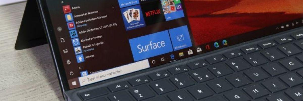 Windows 10 sur ARM pourrait bientôt supporter les logiciels x86 en 64 bits