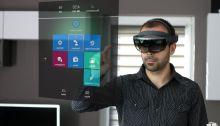Un angle de vision deux fois plus large pour le prochain HoloLens ?