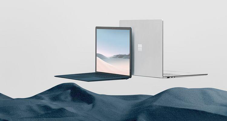 Le Surface Laptop 4 sera bientôt annoncé par Microsoft