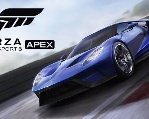 Forza Motorsport 6: APEX apparaît timidement sur le Windows Store