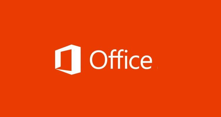 Office : la suite logicielle complète enfin disponible sur le Windows Store ?