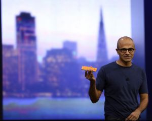 Satya Nadella a voté NON lors du rachat de Nokia : c'était perdu d'avance !