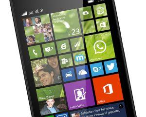 Le Microsoft Lumia 535 en stock dans toutes les couleurs sur Amazon.fr