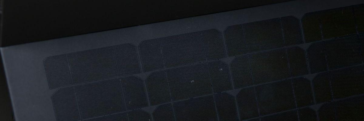 Une Surface Pro 8 à énergie solaire ? Voici un nouveau brevet de Microsoft