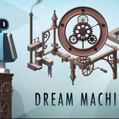 Dream Machine : un jeu à ne pas manquer sur Windows 10