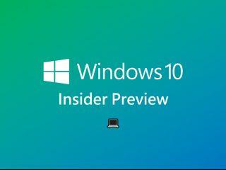 Windows 10 : amélioration du bureau virtuel et de nombreuses autres nouveautés