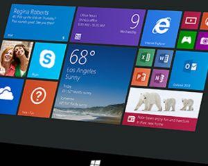 Le top 10 des tablettes en 2014 : Windows 8 pas si mal placé